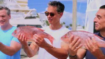 Mississippi Gulf Coast TV Spot, 'Trophy(ish) Fish' - Thumbnail 3