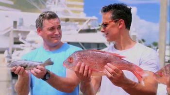 Mississippi Gulf Coast TV Spot, 'Trophy(ish) Fish' - Thumbnail 5
