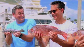 Mississippi Gulf Coast TV Spot, 'Trophy(ish) Fish' - Thumbnail 6