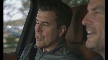 Land Rover TV Spot, 'ESPN: The Ultimate College Basketball Road Trip' [T1] - Thumbnail 4