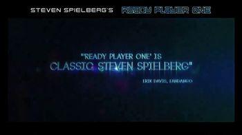 Ready Player One - Alternate Trailer 47