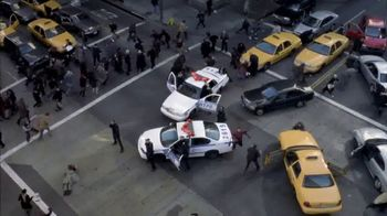 Red Alert: An NYPD Red Mystery thumbnail