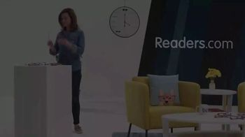 Readers.com TV Spot, 'Exclusive TV Offer' - Thumbnail 1
