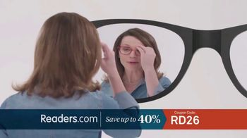 Readers.com TV Spot, 'Exclusive TV Offer' - Thumbnail 4