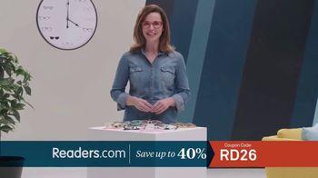 Readers.com TV Spot, 'Exclusive TV Offer' - Thumbnail 7