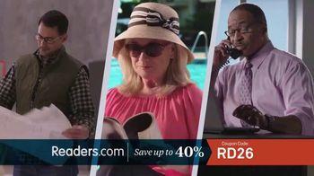 Readers.com TV Spot, 'Exclusive TV Offer' - Thumbnail 8