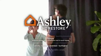 Ashley HomeStore TV Spot, 'The Time to Buy Is Now' - Thumbnail 9