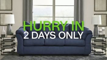 Ashley HomeStore TV Spot, 'The Time to Buy Is Now' - Thumbnail 7