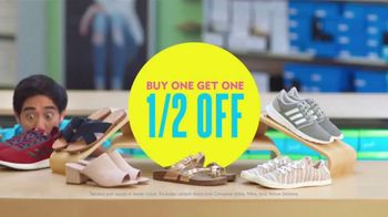 Shoe Carnival TV Spot, 'New Spring Styles' Featuring Zach King - Thumbnail 8
