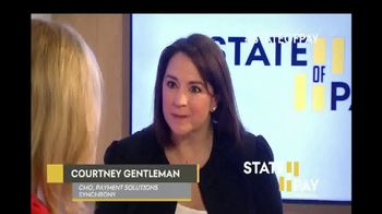Synchrony Financial TV Spot, 'CNBC: State of Pay' - Thumbnail 4