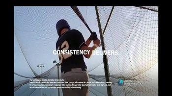 Columbia Threadneedle TV Spot, 'Consistency' - Thumbnail 2