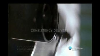 Columbia Threadneedle TV Spot, 'Consistency'