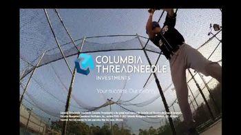 Columbia Threadneedle TV Spot, 'Consistency' - Thumbnail 8