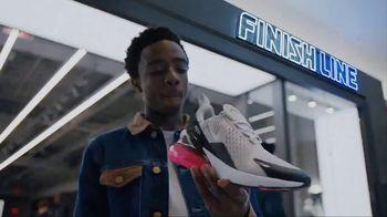 Finish Line TV Spot, 'Bodega Shoes So Fresh' Feat. Migos, Caleb McLaughlin - Thumbnail 9