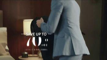 JoS. A. Bank Super Tuesday Sale TV Spot, 'All Suits'
