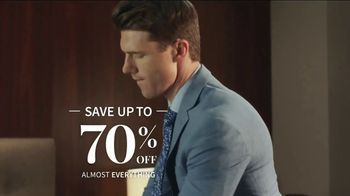 JoS. A. Bank Super Tuesday Sale TV Spot, 'All Suits' - Thumbnail 3