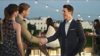 JoS. A. Bank Super Tuesday Sale TV Spot, 'All Suits' - Thumbnail 7