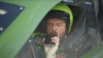 Mountain Dew TV Spot, 'Dewey Ryder: Phone Call' Featuring Danny McBride - Thumbnail 2