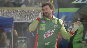 Mountain Dew TV Spot, 'Dewey Ryder: Phone Call' Featuring Danny McBride - Thumbnail 5
