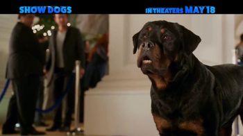 Show Dogs - Alternate Trailer 2