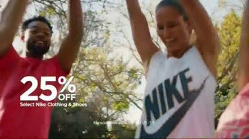 JCPenney TV Spot, 'Spring Style' Song by Redbone - Thumbnail 4
