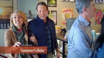Consumer Cellular TV Spot, 'Matinee Movies: First Month Free' - Thumbnail 2