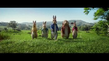 Peter Rabbit - Alternate Trailer 32