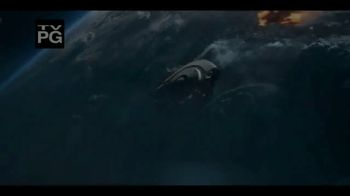 Netflix TV Spot, 'Lost in Space: Trillions of Light Years Away' - Thumbnail 1