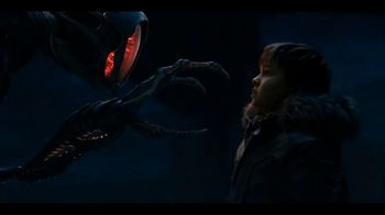 Netflix TV Spot, 'Lost in Space: Trillions of Light Years Away' - Thumbnail 9