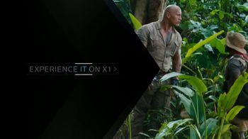 XFINITY On Demand TV Spot, 'Jumanji: Welcome to the Jungle' - Thumbnail 8