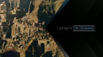 XFINITY On Demand TV Spot, 'Jumanji: Welcome to the Jungle' - Thumbnail 1