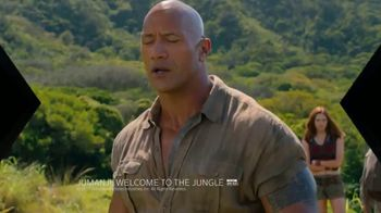 XFINITY On Demand TV Spot, 'Jumanji: Welcome to the Jungle' - Thumbnail 2
