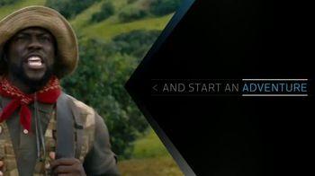 XFINITY On Demand TV Spot, 'Jumanji: Welcome to the Jungle' - Thumbnail 4