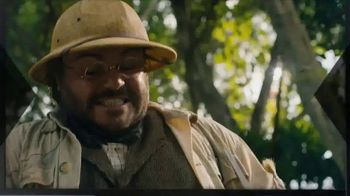 XFINITY On Demand TV Spot, 'Jumanji: Welcome to the Jungle' - Thumbnail 7