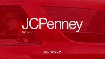 JCPenney TV Spot, 'Cupón sorpresa' [Spanish] - Thumbnail 9