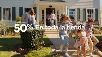 JCPenney TV Spot, 'Cupón sorpresa' [Spanish]