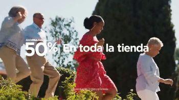JCPenney TV Spot, 'Cupón sorpresa' [Spanish] - Thumbnail 4