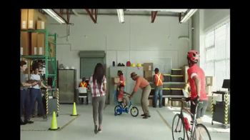 Synchrony Financial TV Spot, 'Ambition: Family Business' - Thumbnail 6