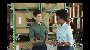 Synchrony Financial TV Spot, 'Ambition: Family Business' - Thumbnail 7