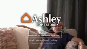 Ashley HomeStore TV Spot, 'Biggest Sale Ever' - Thumbnail 5