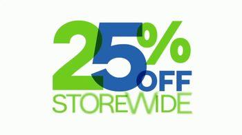 Ashley HomeStore TV Spot, 'Biggest Sale Ever' - Thumbnail 2