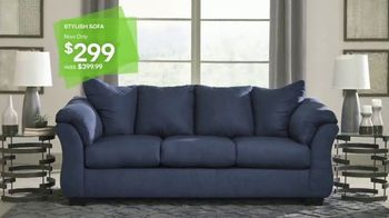 Ashley HomeStore TV Spot, 'Biggest Sale Ever' - Thumbnail 3