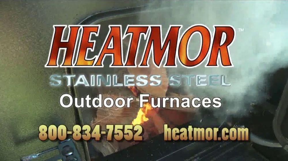 Heatmor Outdoor Furnaces Tv Commercial Longest Lasting
