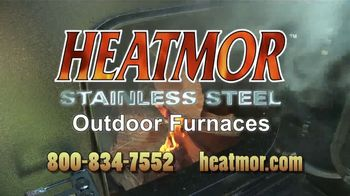 HEATMOR Outdoor Furnaces TV Spot, 'Longest Lasting'