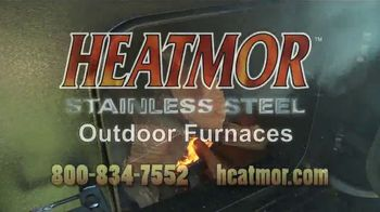 HEATMOR Outdoor Furnaces TV Spot, 'Longest Lasting' - Thumbnail 6