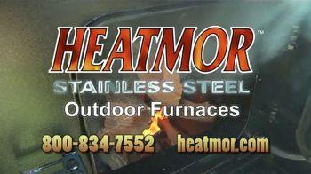 HEATMOR Outdoor Furnaces TV Spot, 'Longest Lasting' - Thumbnail 7