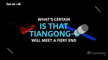 Seeker TV Spot, 'Science Channel: Tiangong-1 Space Travel' - Thumbnail 10