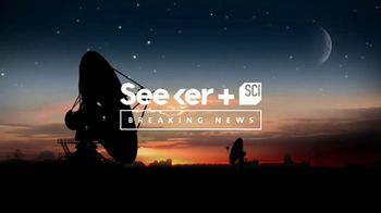 Seeker TV Spot, 'Science Channel: Tiangong-1 Space Travel' - Thumbnail 2