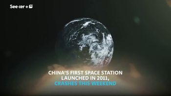 Seeker TV Spot, 'Science Channel: Tiangong-1 Space Travel' - Thumbnail 4