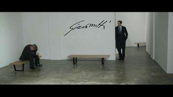 Final Portrait - 2 commercial airings